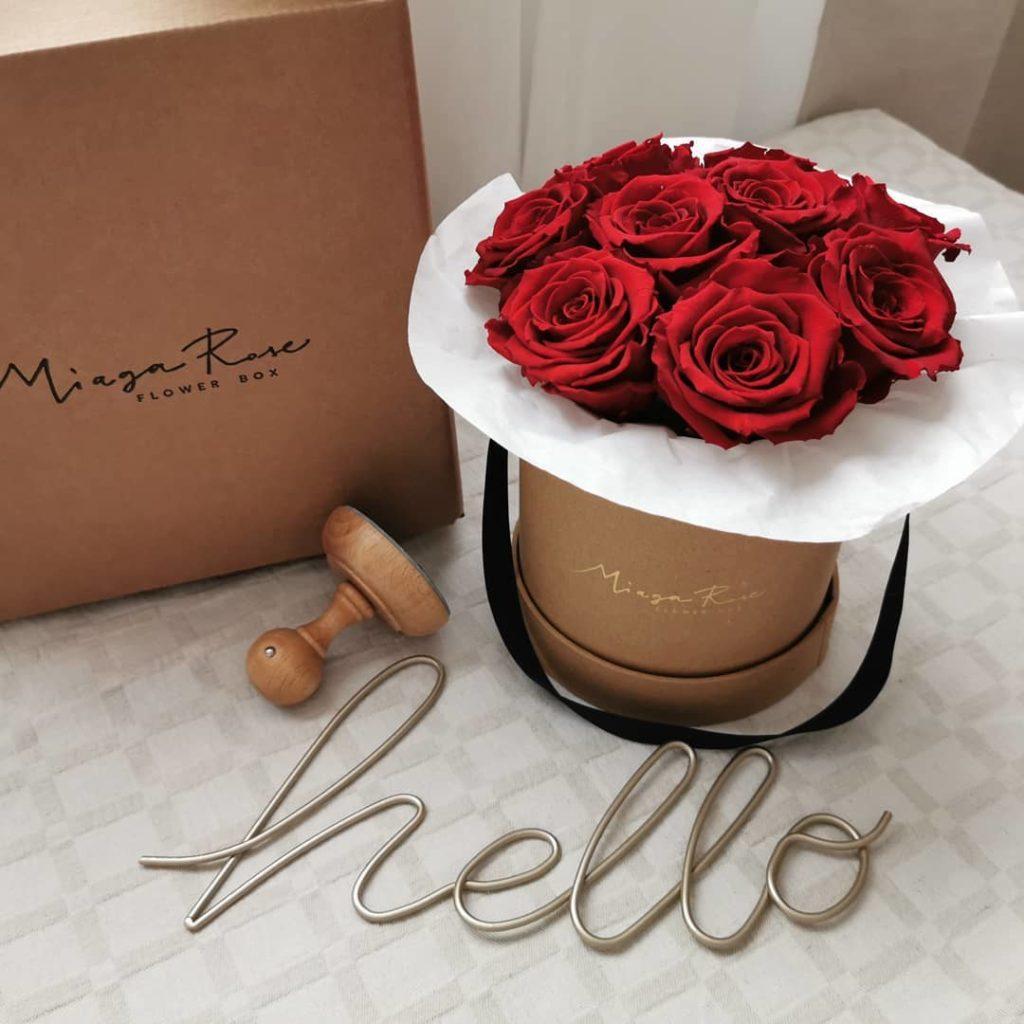 confezioni per rose