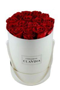 confezione per rose