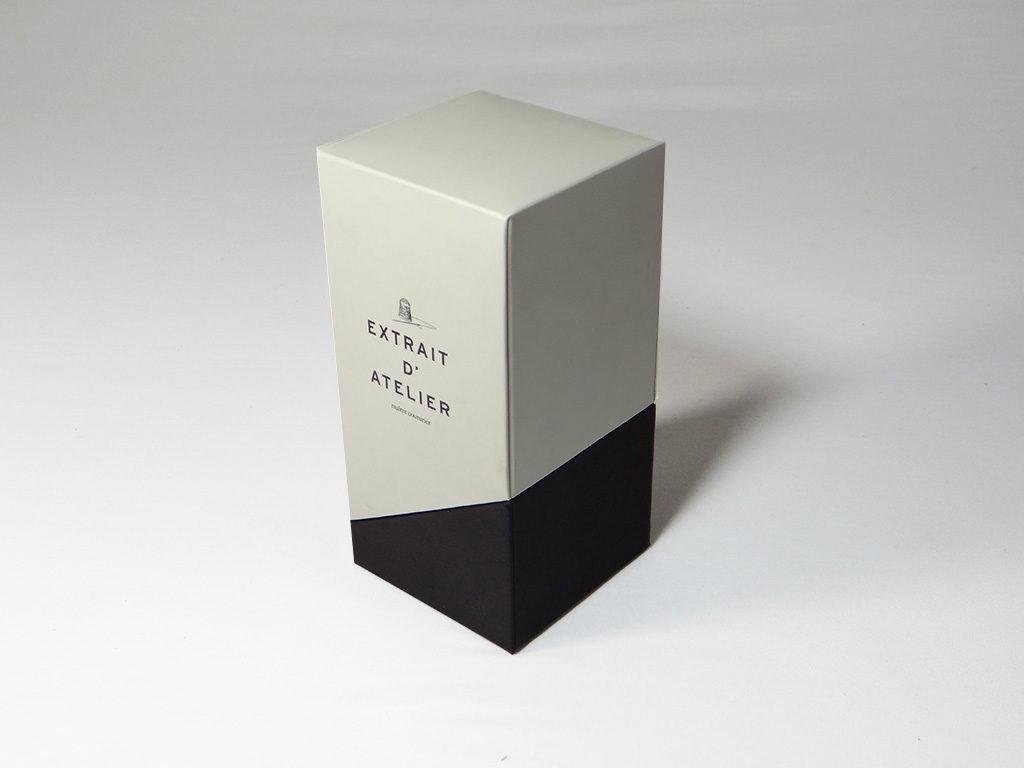 confezione per profumo