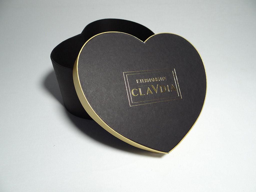 scatola-a-cuore-oro-nera-aperta